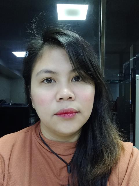Dating profile for Moriah from Manila, Philippines