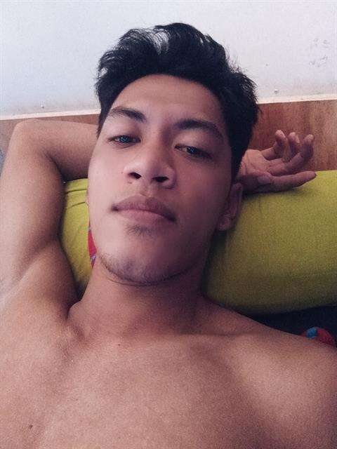 Dating profile for Jake acubaw from Manila, Philippines