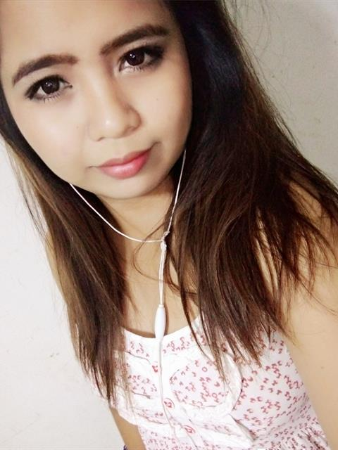Dating profile for Camil1102 from Quezon City, Philippines