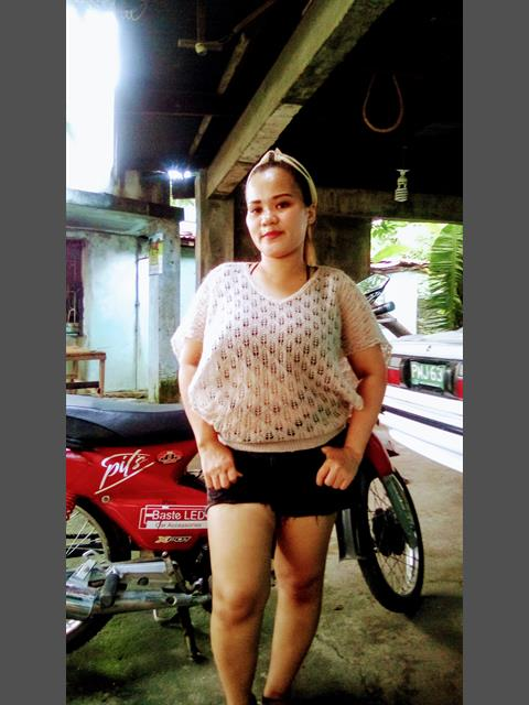 Dating profile for Joan123 from General Santos City, Philippines