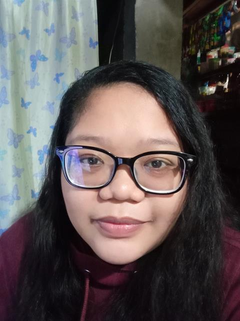 Dating profile for Frostier23 from Cebu City, Philippines