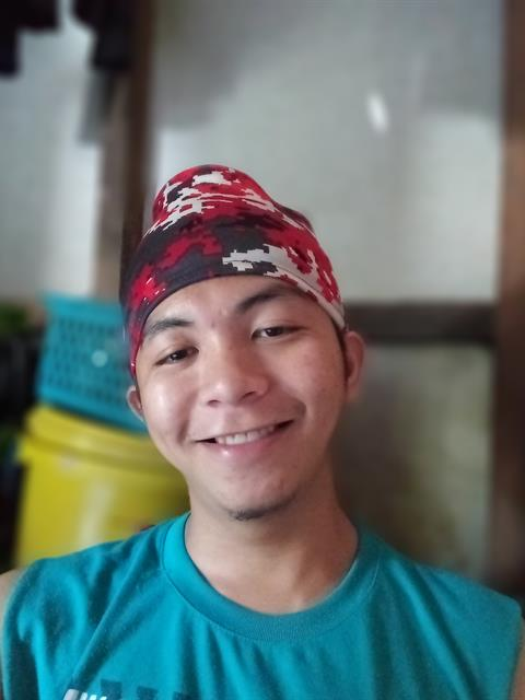 Dating profile for Rooom01 from Cagayan De Oro, Philippines