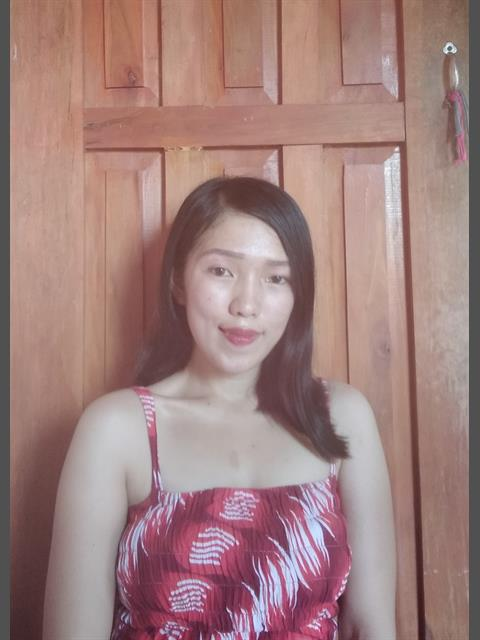 Dating profile for CassAmpadi from Davao City, Philippines