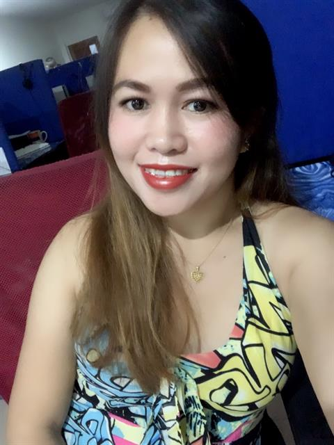 Dating profile for Leobeauty from Davao City, Philippines