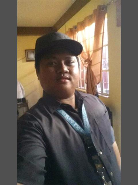 Dating profile for rexjonbon1216 from Quezon City, Philippines