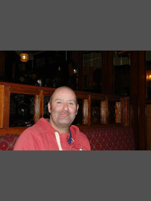 Dating profile for Tedwood from London, United Kingdom