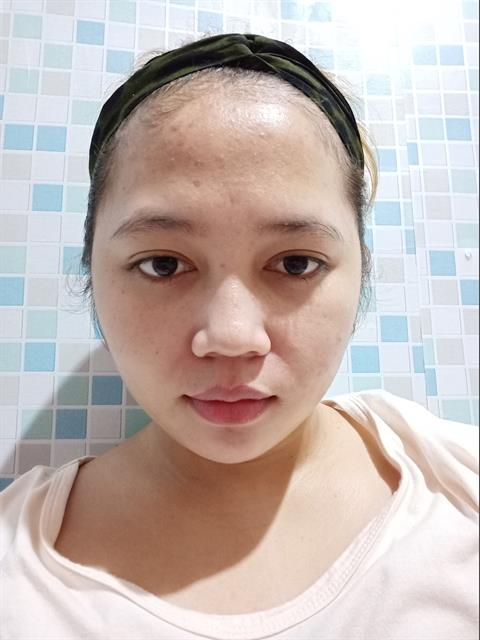 Dating profile for Aziamer from Davao City, Philippines