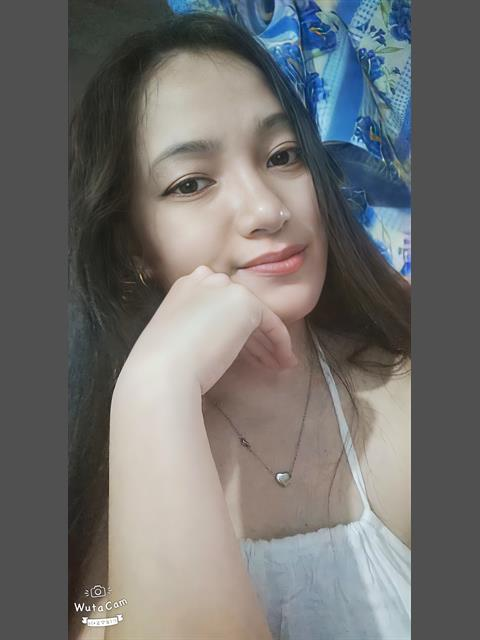 Dating profile for Annestacia from Quezon City, Philippines