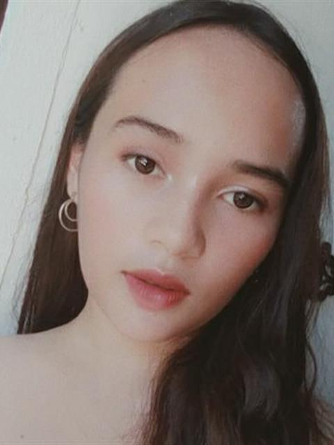 Dating profile for Lyka17 from Davao City, Philippines