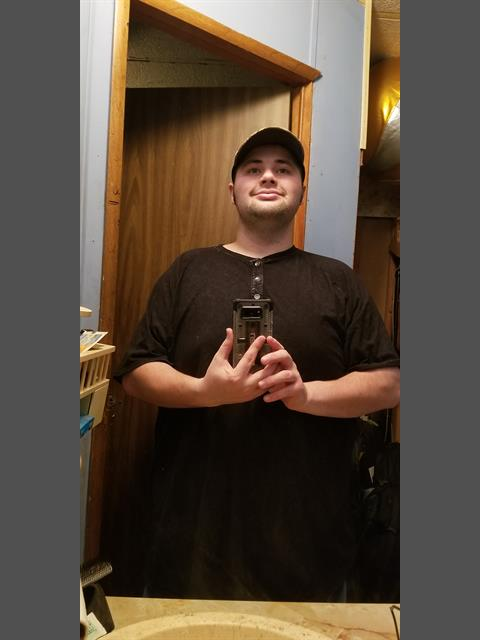 Dating profile for thetank1989 from Ellendale, United States