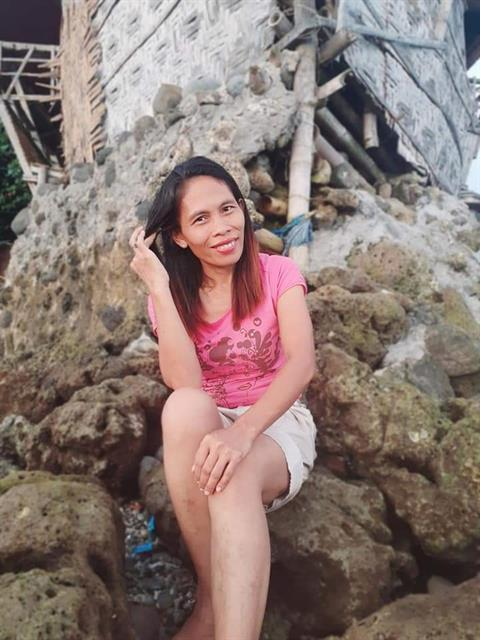 Dating profile for Charita40 from Cagayan De Oro, Philippines