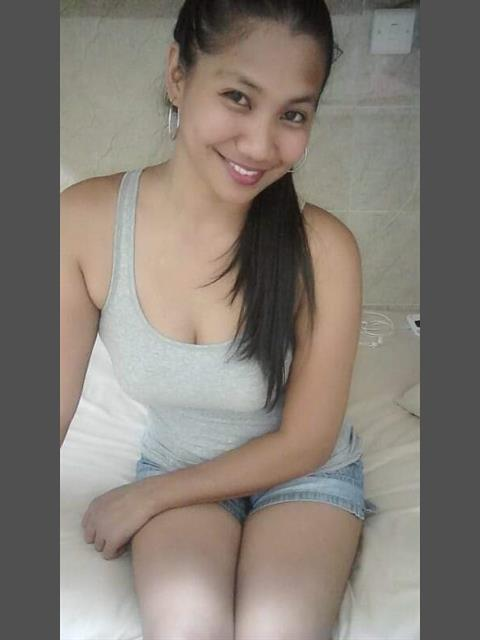 Dating profile for Elvie85 from Davao City, Philippines