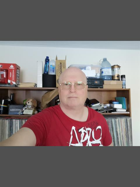 Dating profile for chilli1327 from Listowel, Canada