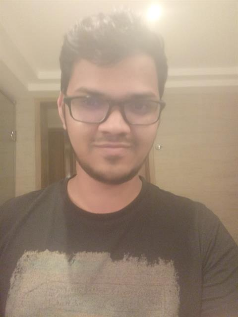 Dating profile for rohitvamsi from Bangalore, India