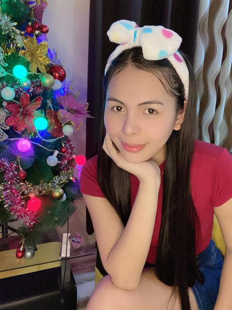 Dating profile for Felicity from Cagayan De Oro, Philippines