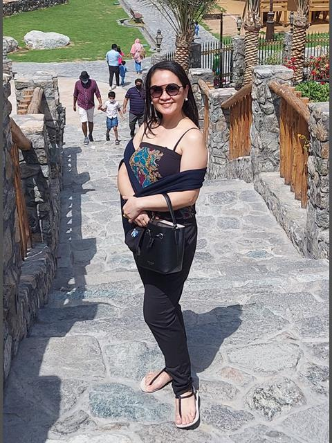 Dating profile for Rose45 from Cebu, Philippines