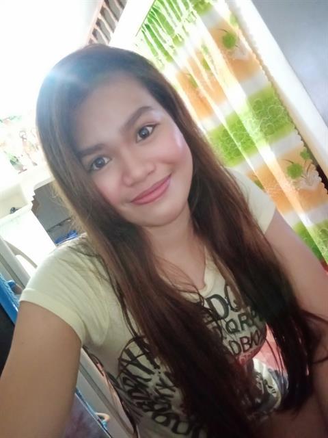 Reshille Gonzales profile photo 2