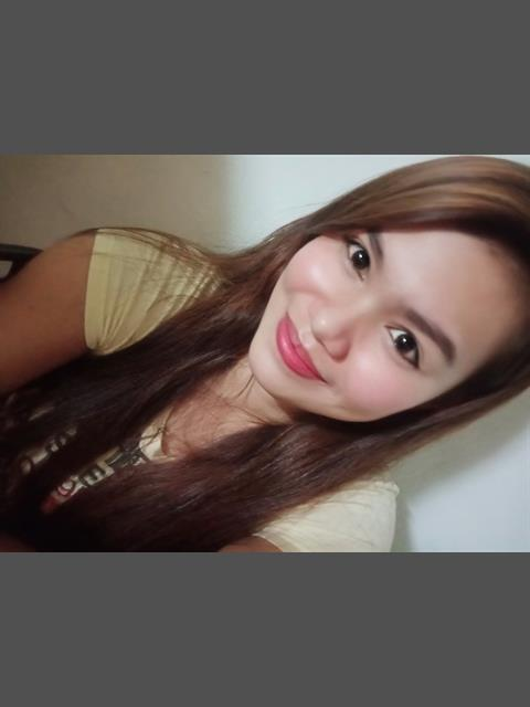 Reshille Gonzales main photo