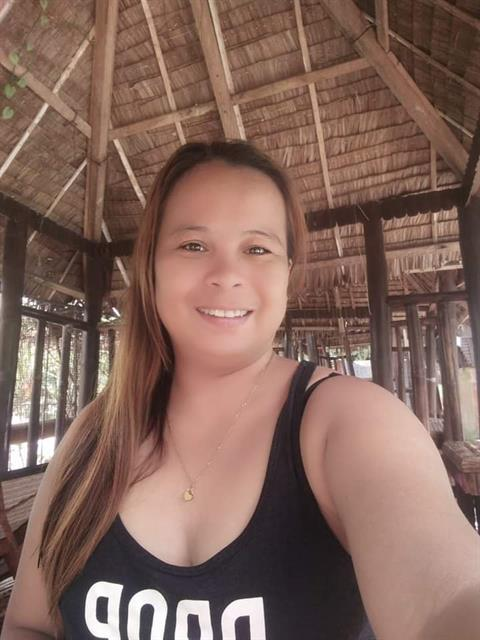 Dating profile for Rosalie37 from Cebu, Philippines