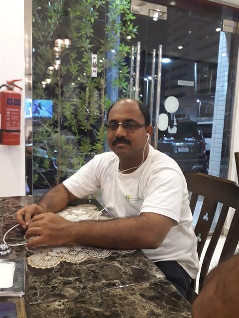 Dating profile for kzabdeen from Chennai, India