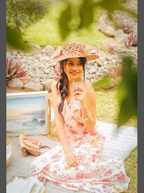Dating profile for Stephanie1234 from Cagayan De Oro City, Philippines