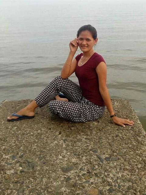 Dating profile for Love91 from Cebu City, Philippines