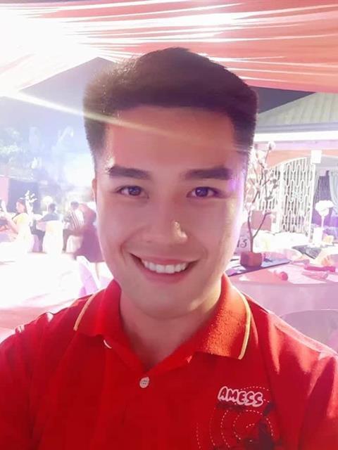 Dating profile for Romemik from Manila, Philippines