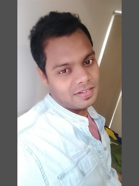 Dating profile for romeovinay5524 from Vizag, India