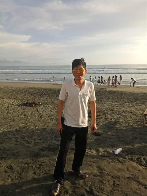 Dating profile for Nathan35 from Quezon City, Philippines