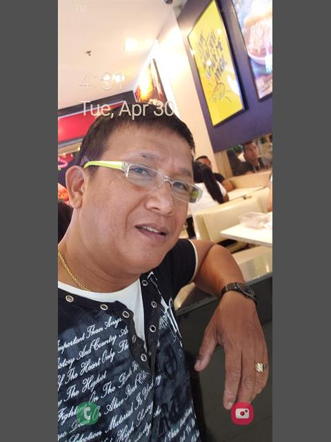 Dating profile for wilson from Cagayan De Oro City, Philippines