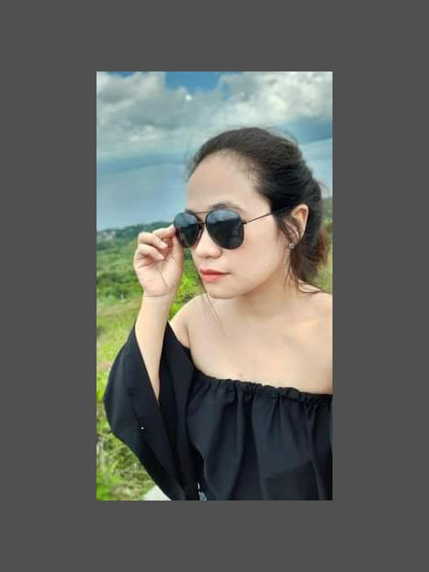 Dating profile for Melissa Bea from Cebu City, Philippines