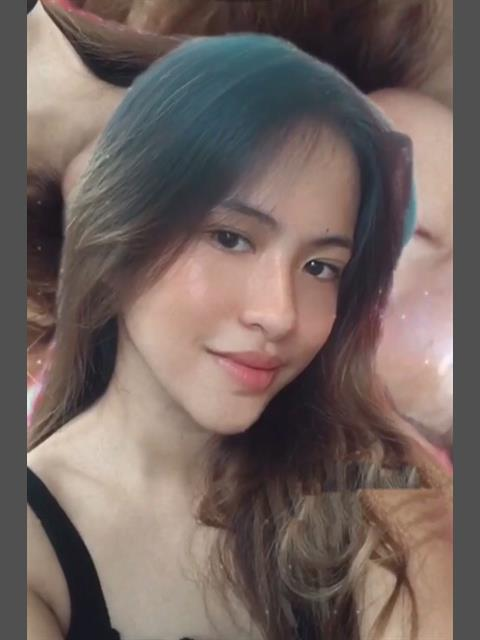 Dating profile for CherryMay22 from Manila, Philippines