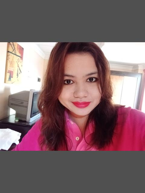 Dating profile for selca542 from Cebu City, Philippines