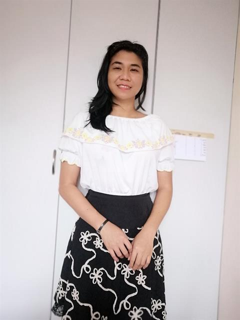 Dating profile for Miss jenna from Davao City, Philippines