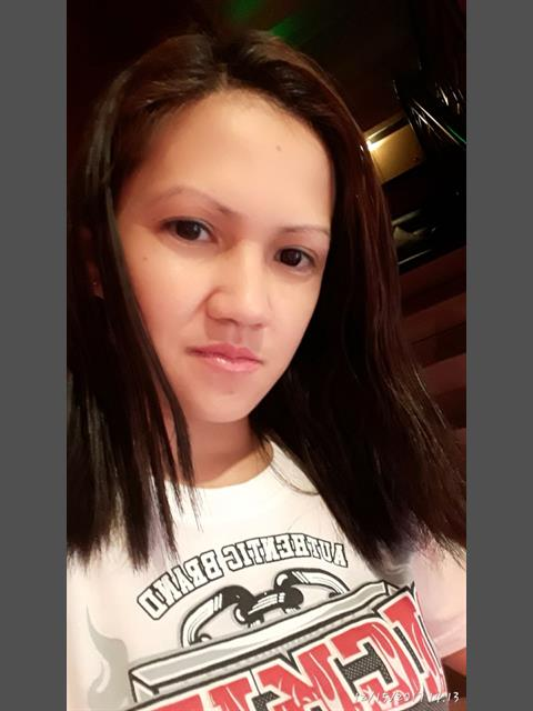 Dating profile for Mitche  from Davao City, Philippines