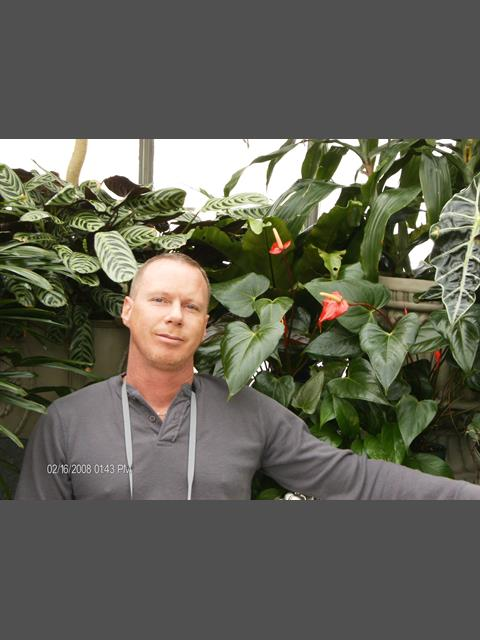 Dating profile for DJ America from Tampa, United States