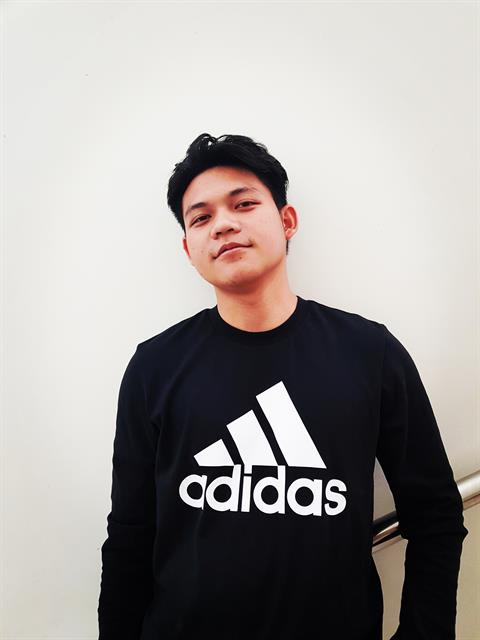 Dating profile for Neil333 from Manila, Philippines