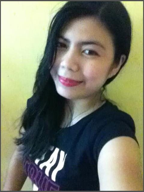 Dating profile for ashley12 from Cebu, Philippines