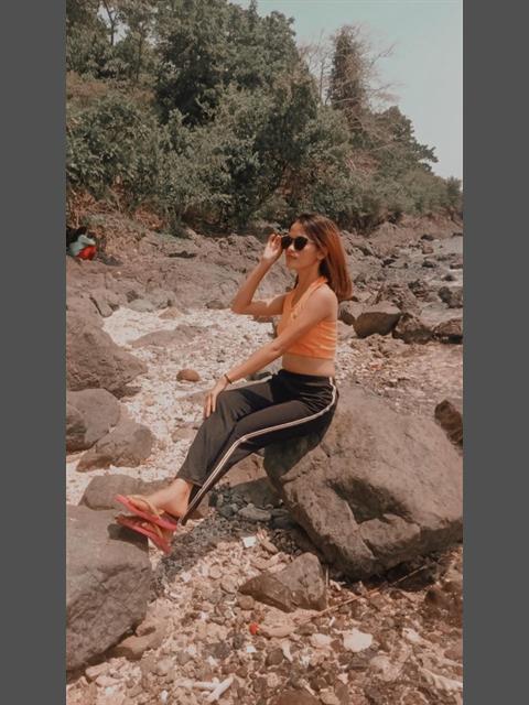 Mia Paganpan profile photo 2