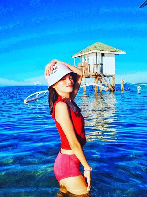 Mia Paganpan main photo