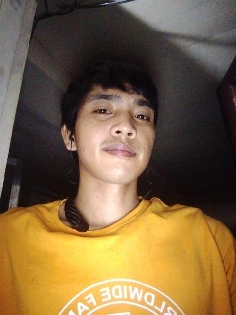 Dating profile for Jamesford from Cebu City, Philippines