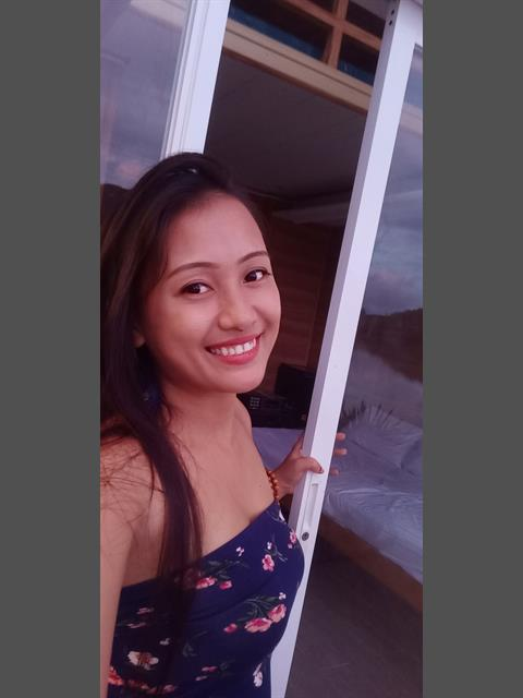 Dating profile for Kate23 from Cagayan De Oro City, Philippines