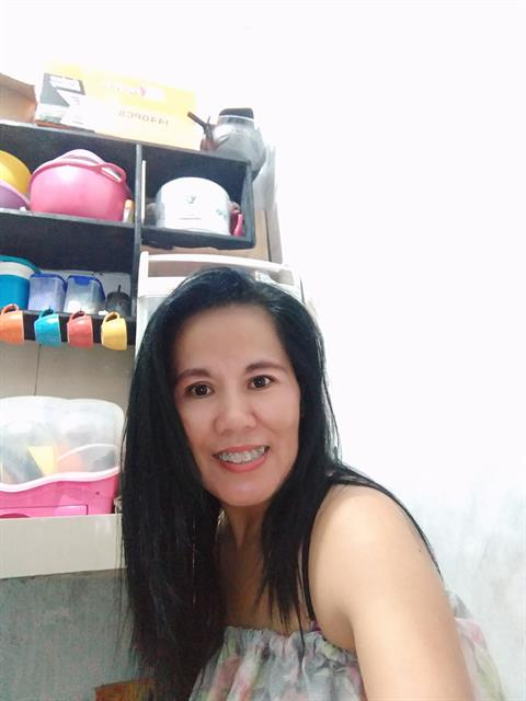 Dating profile for Daisy santos1 from Manila, Philippines