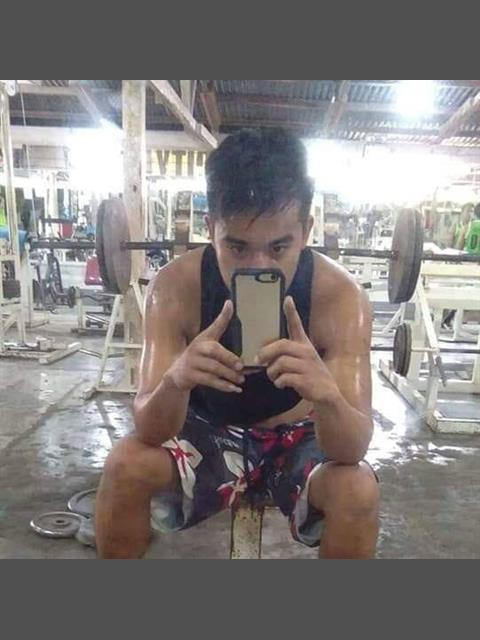 Dating profile for Raymon from Davao City, Philippines