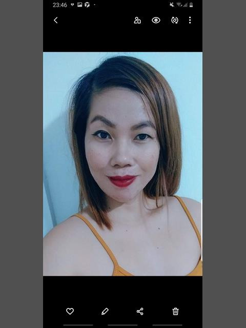 Dating profile for Marifel from Davao City, Philippines