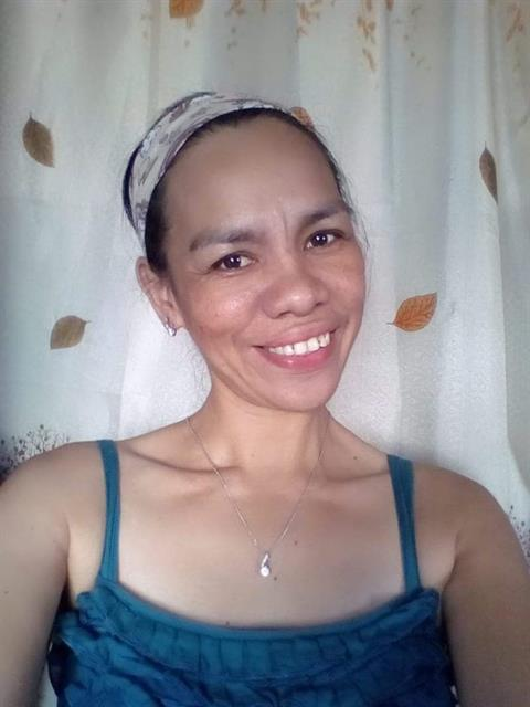 Dating profile for GE M MA from Davao City, Philippines