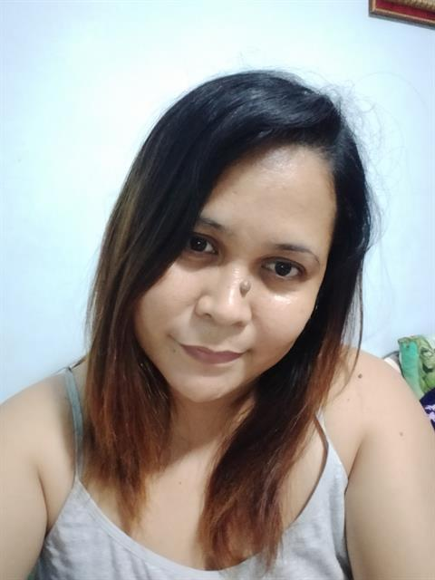 Dating profile for Charm80 from Cebu City, Philippines