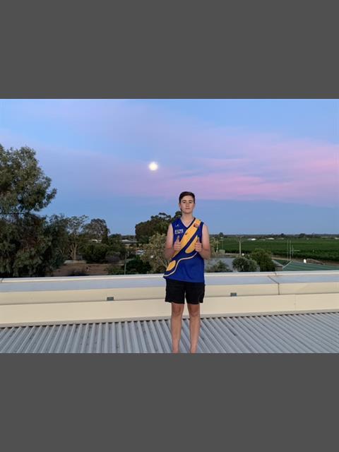 Dating profile for jacko7349 from Adelaide Sa, Australia