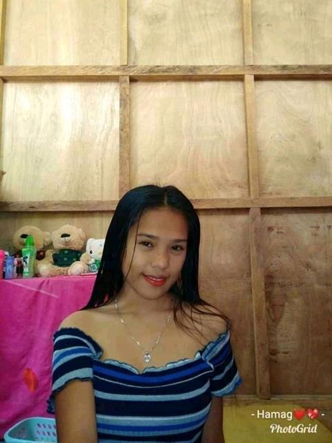 Dating profile for Amormejias10 from Cebu City, Philippines