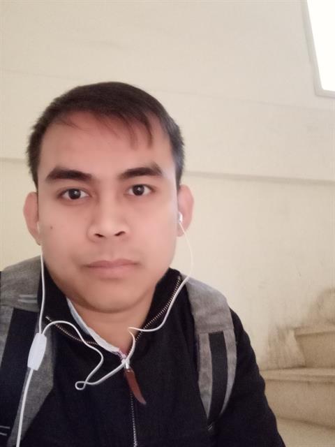 Dating profile for Ren roldan from Manila, Philippines